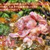 兎肉すき焼き