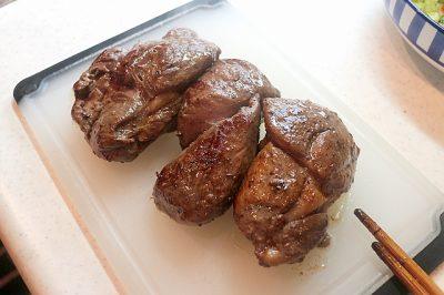 羊肉 ラム 低温調理 スパイス