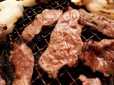 豚かしら 肉のスズキヤ