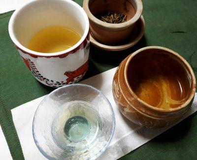 ジャスミン茶 ジャスミンティー