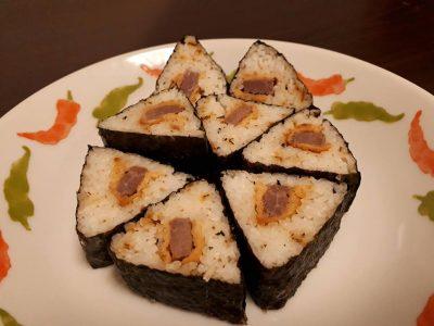 ラム 羊肉 らむかつ ラムカツ寿司 肉のスズキヤ