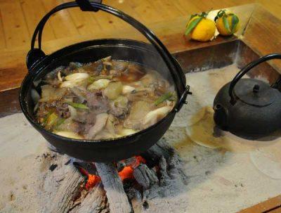猪肉 ぼたん鍋セット
